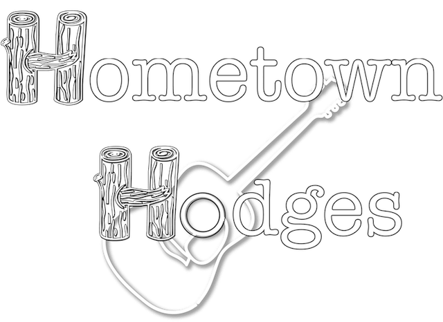 Hometown Hodges Logo